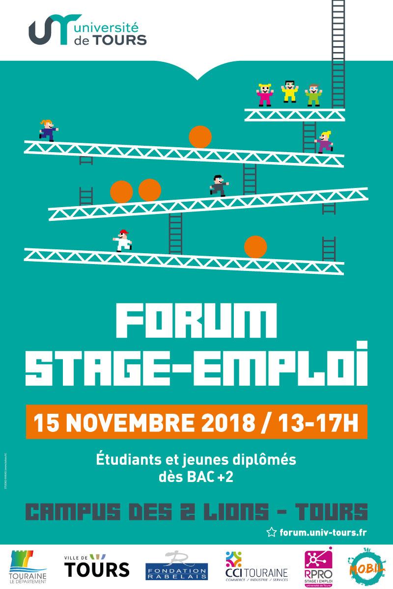 forum stage-emploi